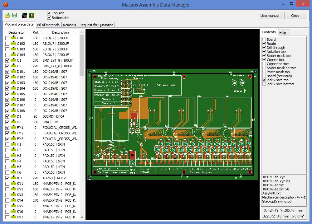 Macaos Enterprise picture or screenshot