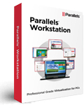 Parallels Workstation picture