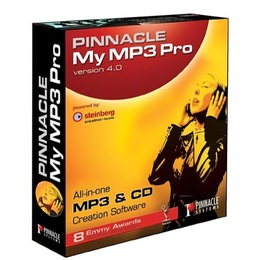 myMP3PRO picture or screenshot