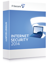 F-Secure Internet Security picture