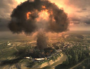 World in Conflict picture