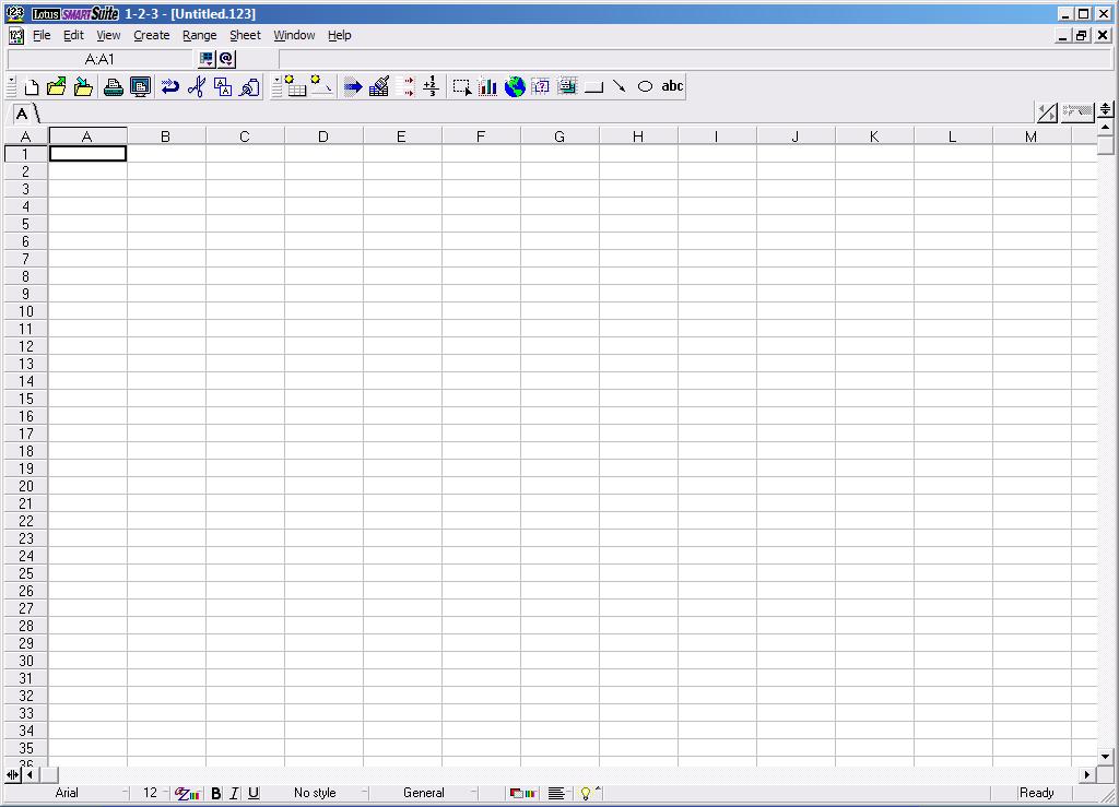 Lotus 1-2-3 fil... Excel Spreadsheet Templates Download