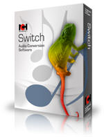 Switch Audio File Converter Software picture