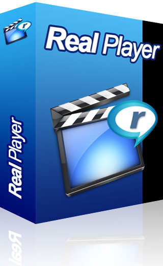 Real Media Player Plus picture