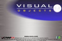 Visual Objects picture or screenshot