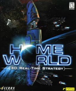 Homeworld picture