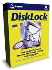 Norton DiskLock picture or screenshot