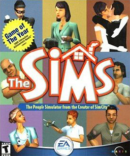 The Sims picture