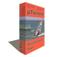 uTorrent Acceleration Tool picture