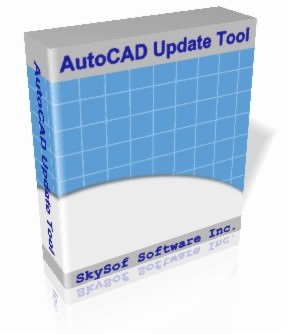 AutoCAD Update Tool picture