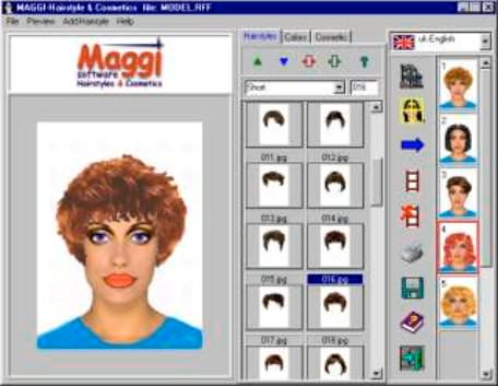 MAGGI picture or screenshot