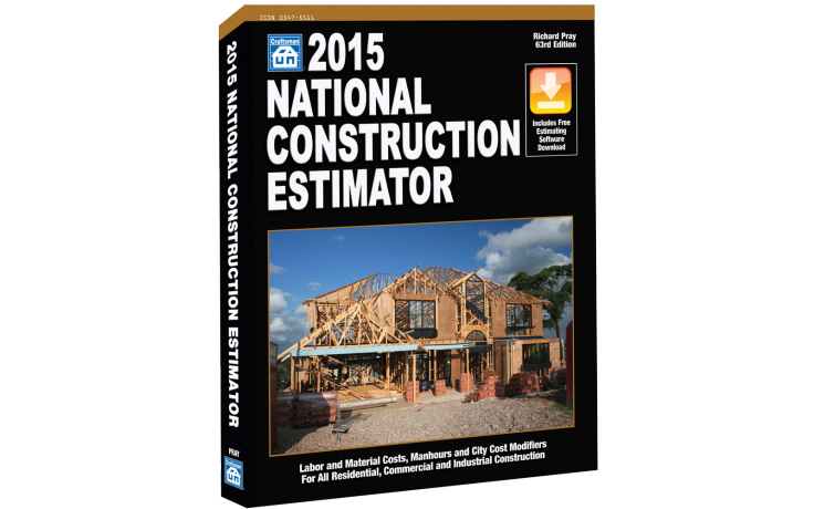 National Construction Estimator picture