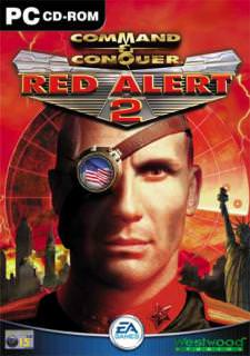 Command and Conquer: Red Alert 2 picture