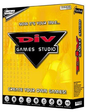 Games Studio picture or screenshot