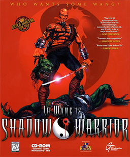 Shadow Warrior picture