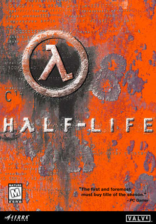 Half-Life picture