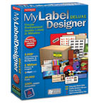 MyLabel Designer Deluxe picture or screenshot
