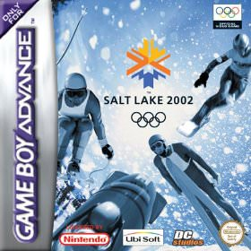 Salt Lake Winter Olympics 2002 picture