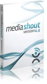 MediaShout picture or screenshot