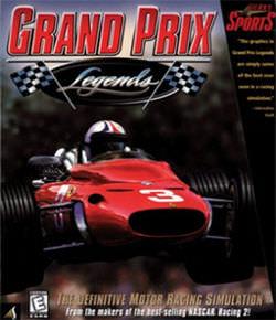 Grand Prix Legends picture or screenshot