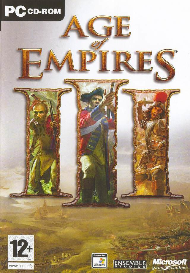 Age of Empires III picture
