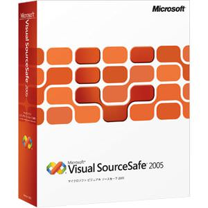 Visual SourceSafe picture or screenshot