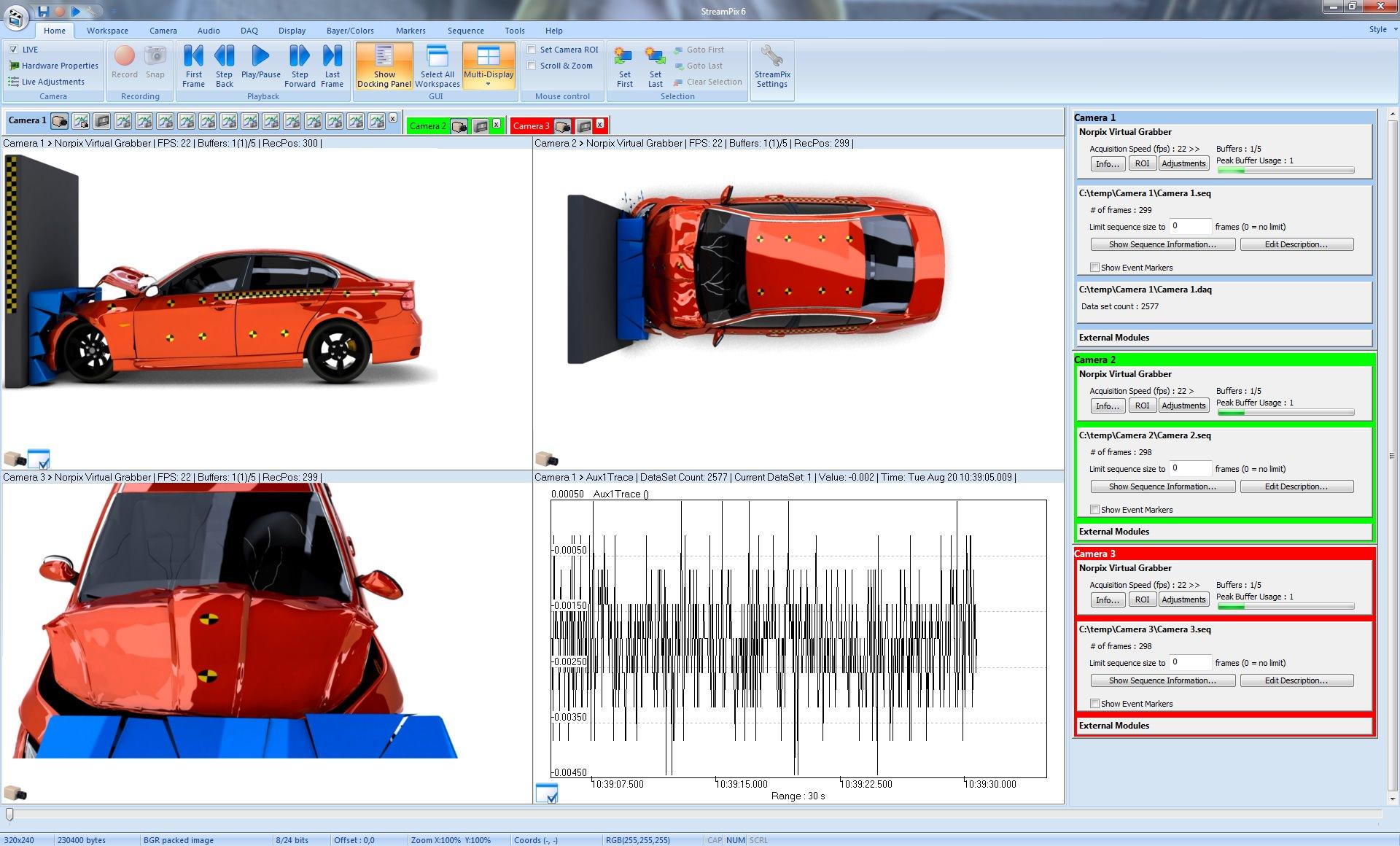 StreamPix picture or screenshot