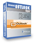 Advanced Outlook Repair picture