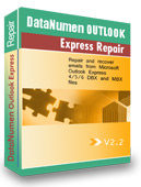 Advanced Outlook Express Repair picture