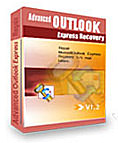 Advanced Outlook Express Recovery picture