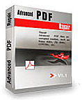 Advanced PDF Repair picture