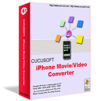 iPhone Video Converter picture