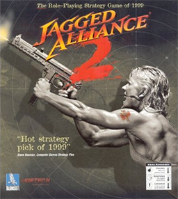 Jagged Alliance 2 picture