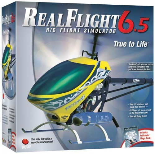 RealFlight picture or screenshot