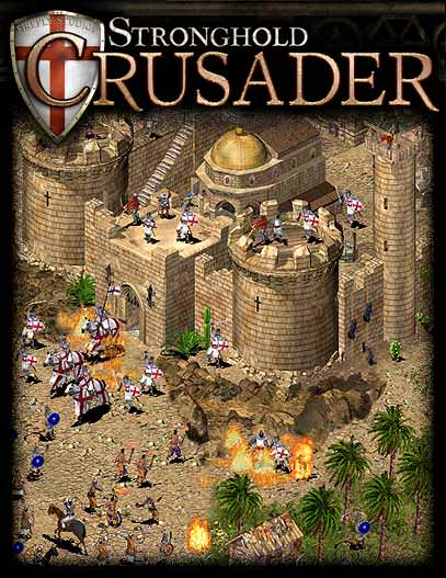 Stronghold Crusader picture