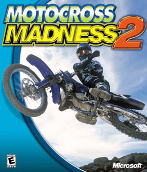 Motocross Madness 2 picture or screenshot