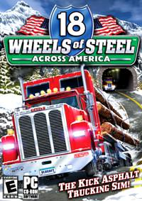 18 Wheels of Steel: Across America picture