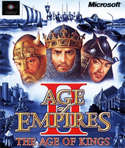Age of Empires II picture