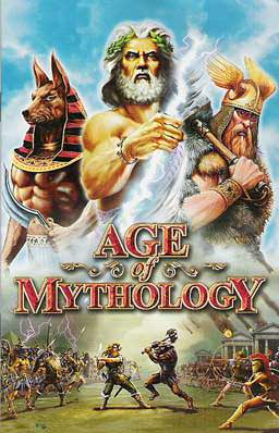 Age of Mythology   The Titans Expansão [RIP]