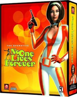 No One Lives Forever picture