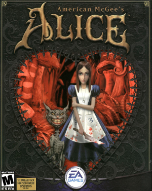American McGee's Alice picture