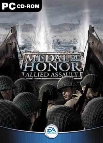 Medal Of Honor Allied Assault [Full PC][1 Link]
