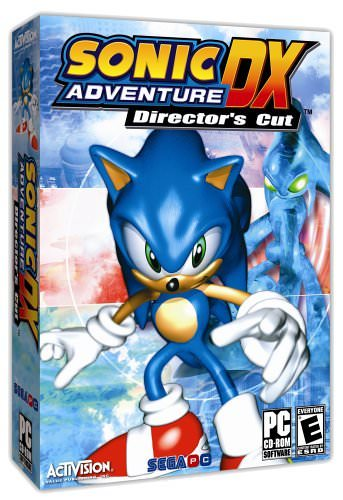Sonic Adventure DX picture