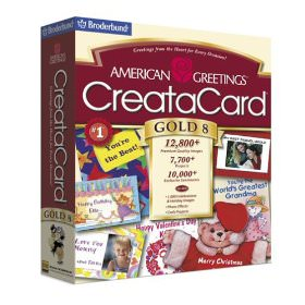 American Greetings Creatacard picture