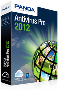 Panda Antivirus Pro picture or screenshot