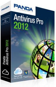 Panda Antivirus Pro picture or screenshot