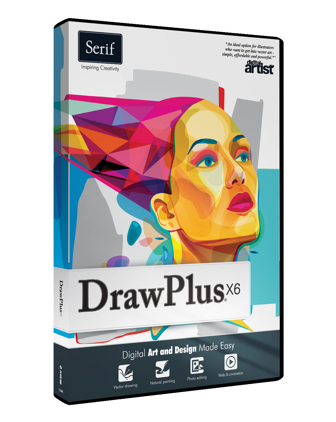 DrawPlus picture or screenshot