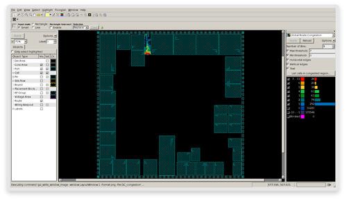 Design Compiler picture or screenshot