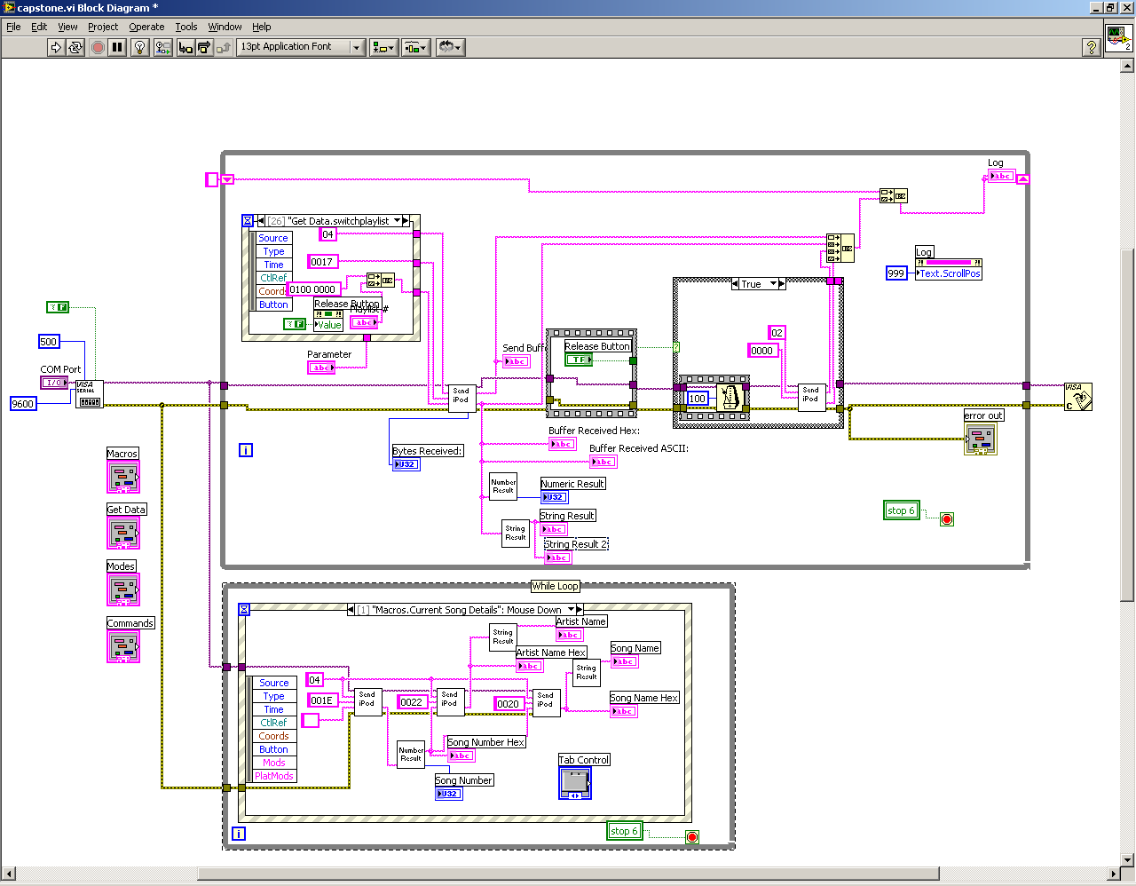 Home Deign Software Labview File Extensions