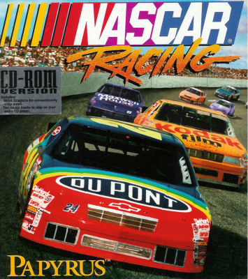 NASCAR Racing picture